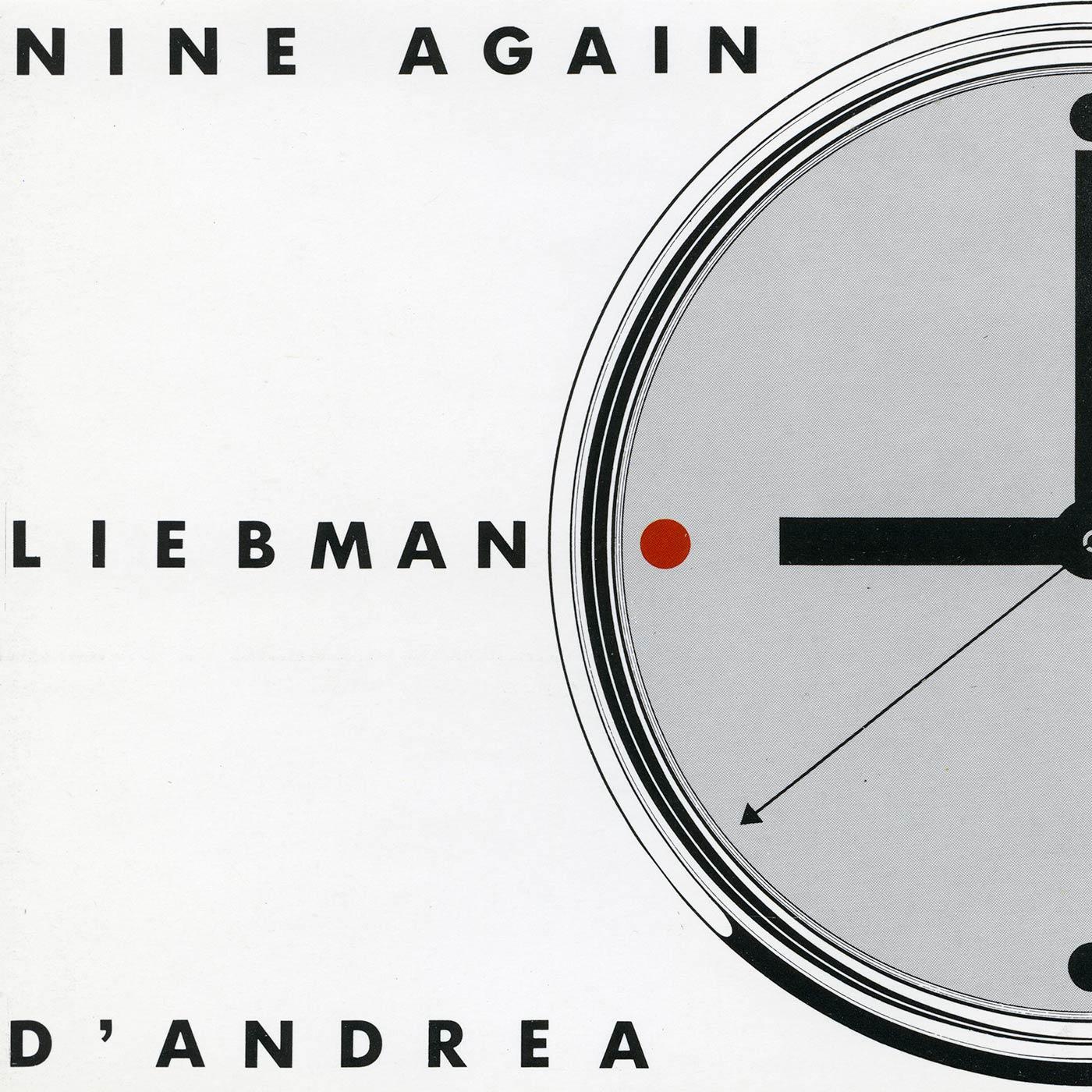 Dave Liebman & Franco D'Andrea