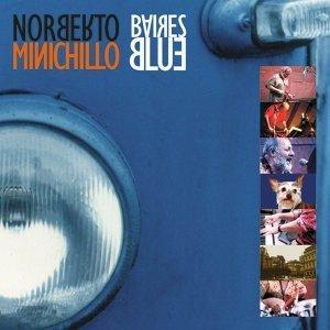 Baires Blue - Franco D'Andrea & Luis Agudo