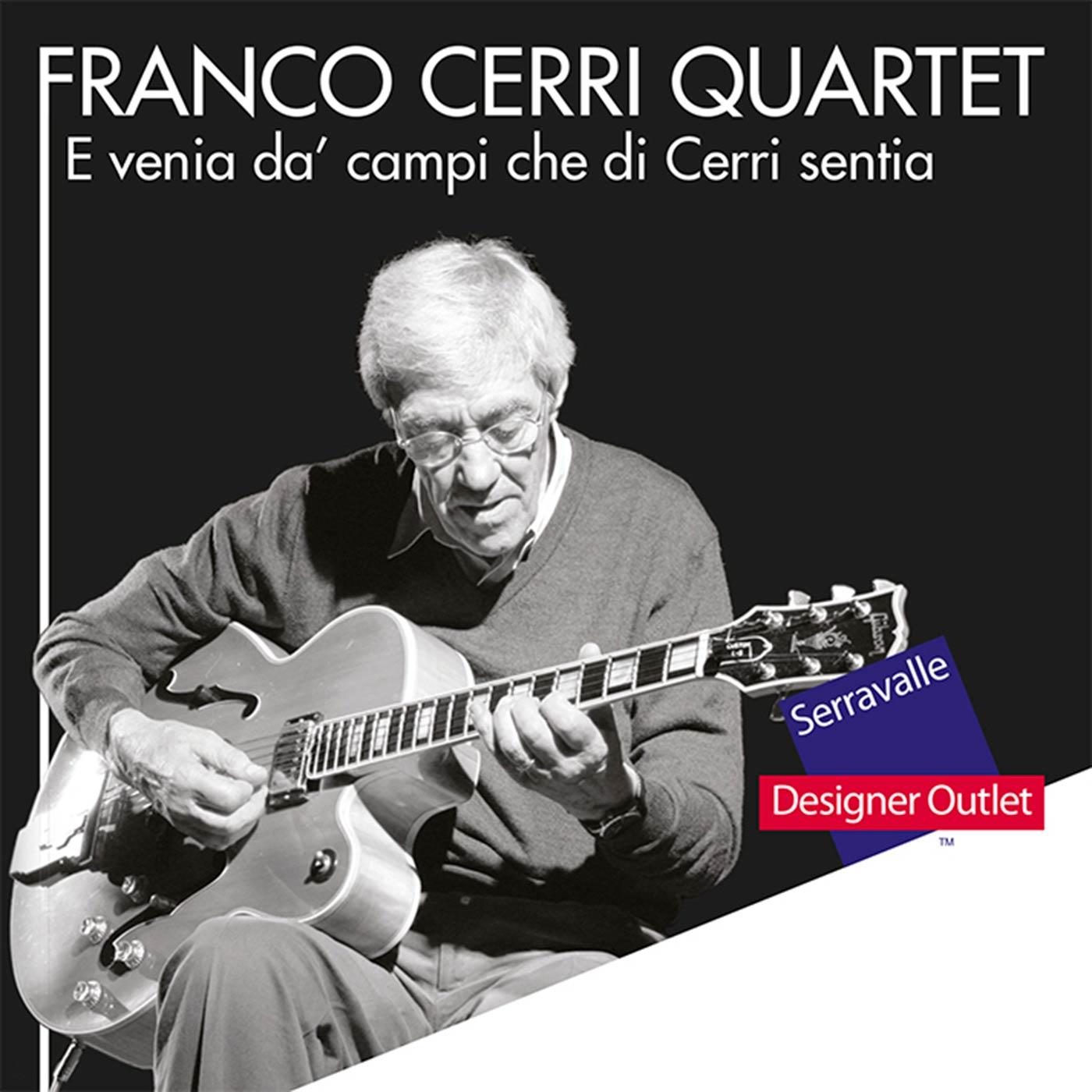 E venia da' campi che Cerri sentia - Franco Cerri