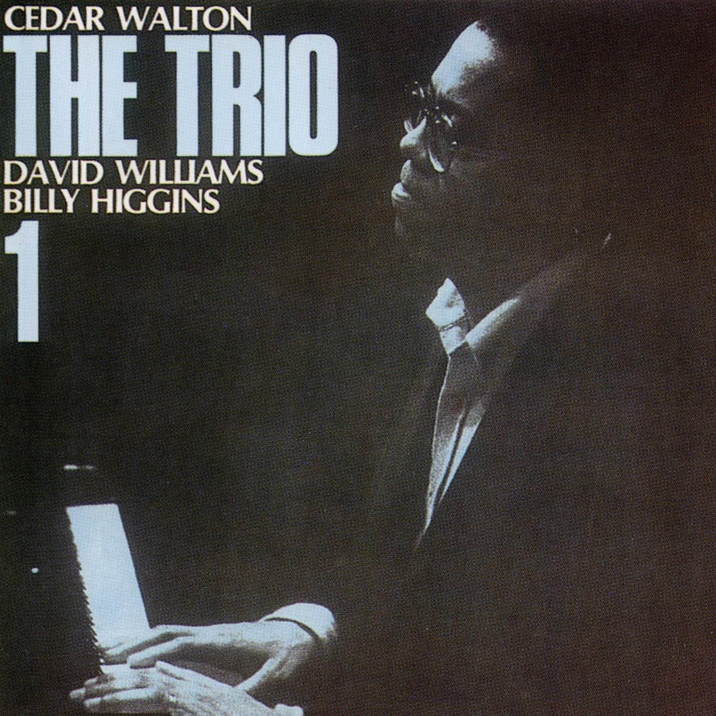 The Trio - Vol.1 - Cedar Walton