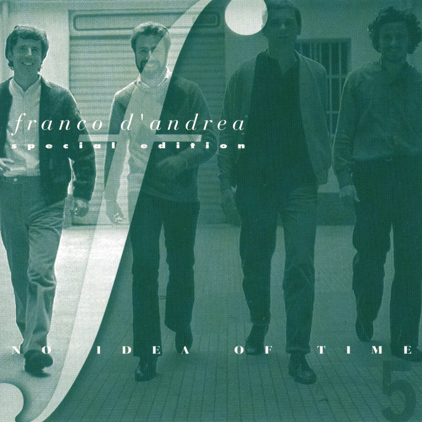 No Idea Of Time - F.D'Andrea, M.Helias, B. Altschul, T. Tracanna