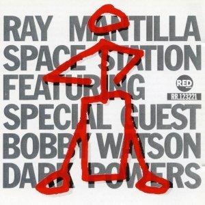 Space Station - Ray Mantilla