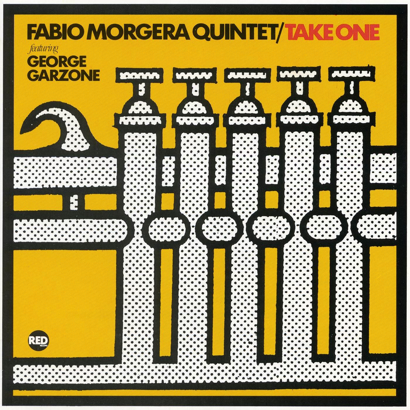 Take One - Fabio Morgera Quintet