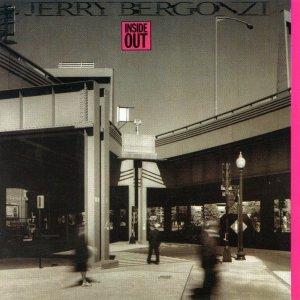 Inside Out - Jerry Bergonzi Quartet