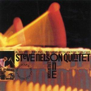 Live Session One - Steve Nelson Quintet