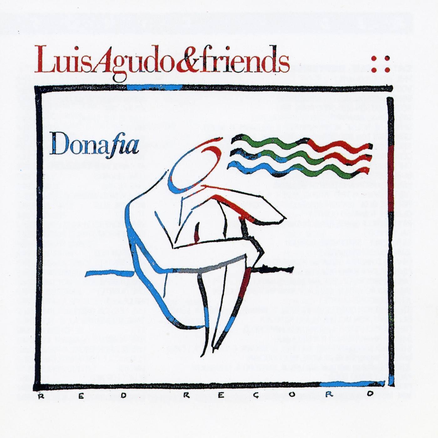 Dona Fia - Luis Agudo & Friends