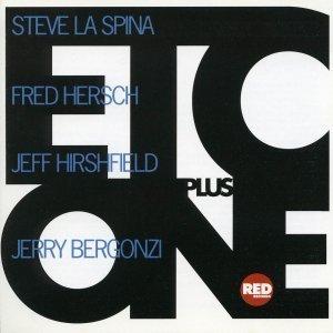 Etc Plus One - Fred Hersch Trio & Jerry Bergonzi
