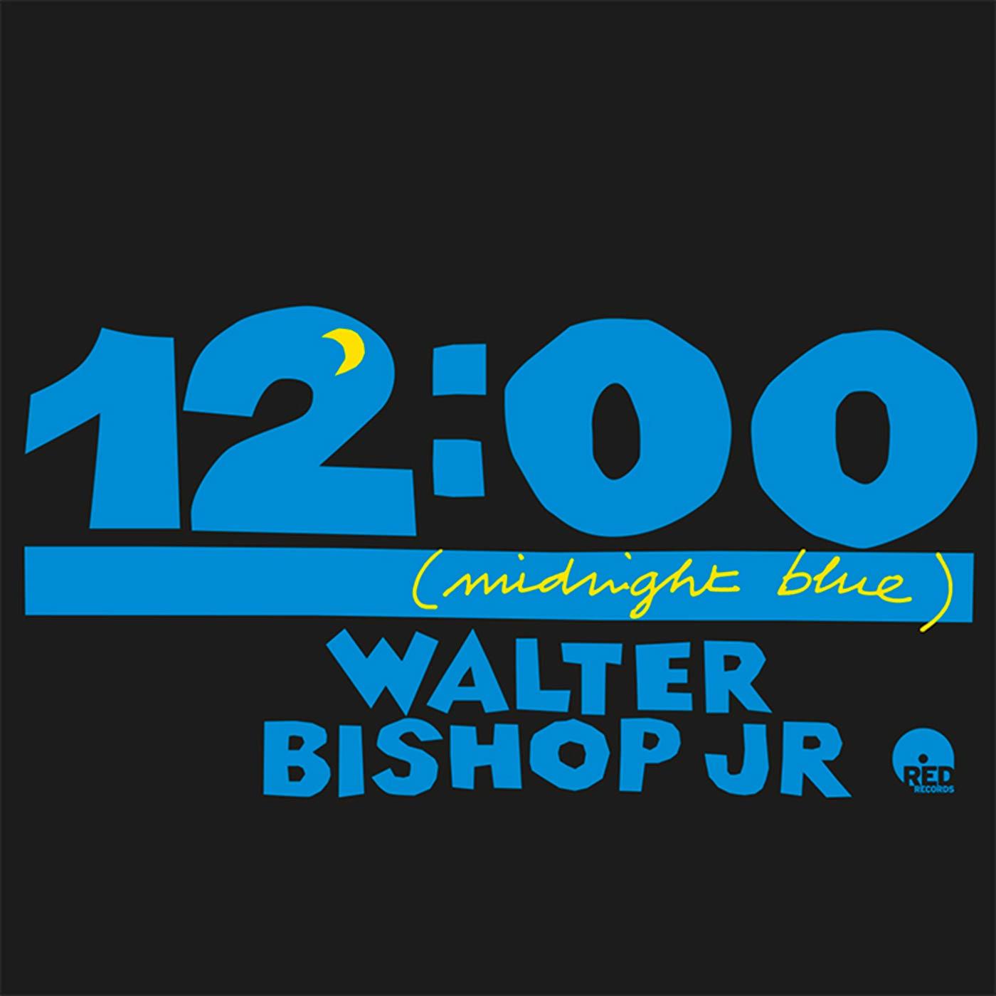 Midnight Blue - Walter Bishop Jr.