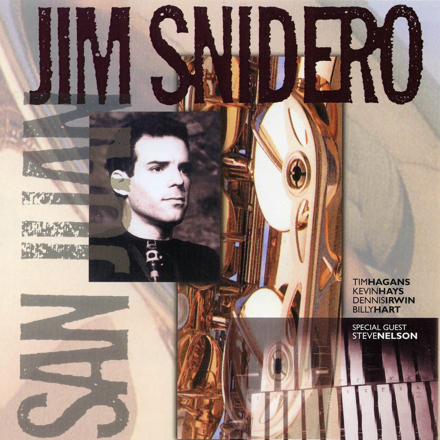 San Juan - Jim Snidero