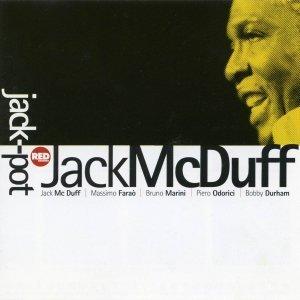 Jack-Pot - Jack Mcduff