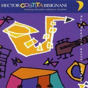 "A Noite È Minha (Mine Is The Night) - Hector ""Costita"" Bisignani"