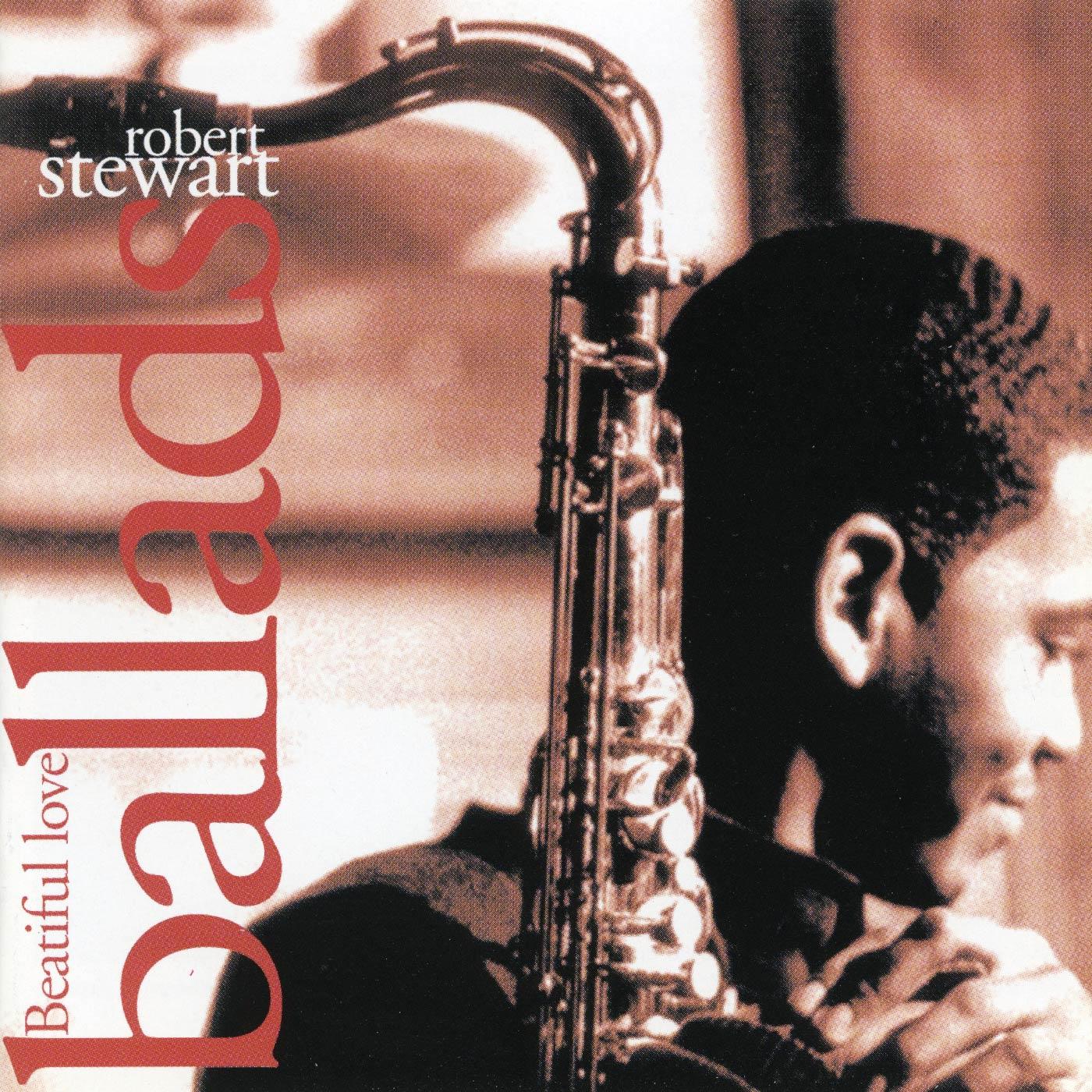 Beautiful Love - Robert Stewart