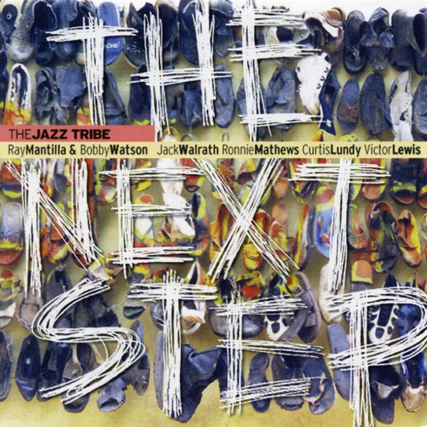 The Next Step - Ray Mantilla & Bobby Watson • The Jazz Tribe