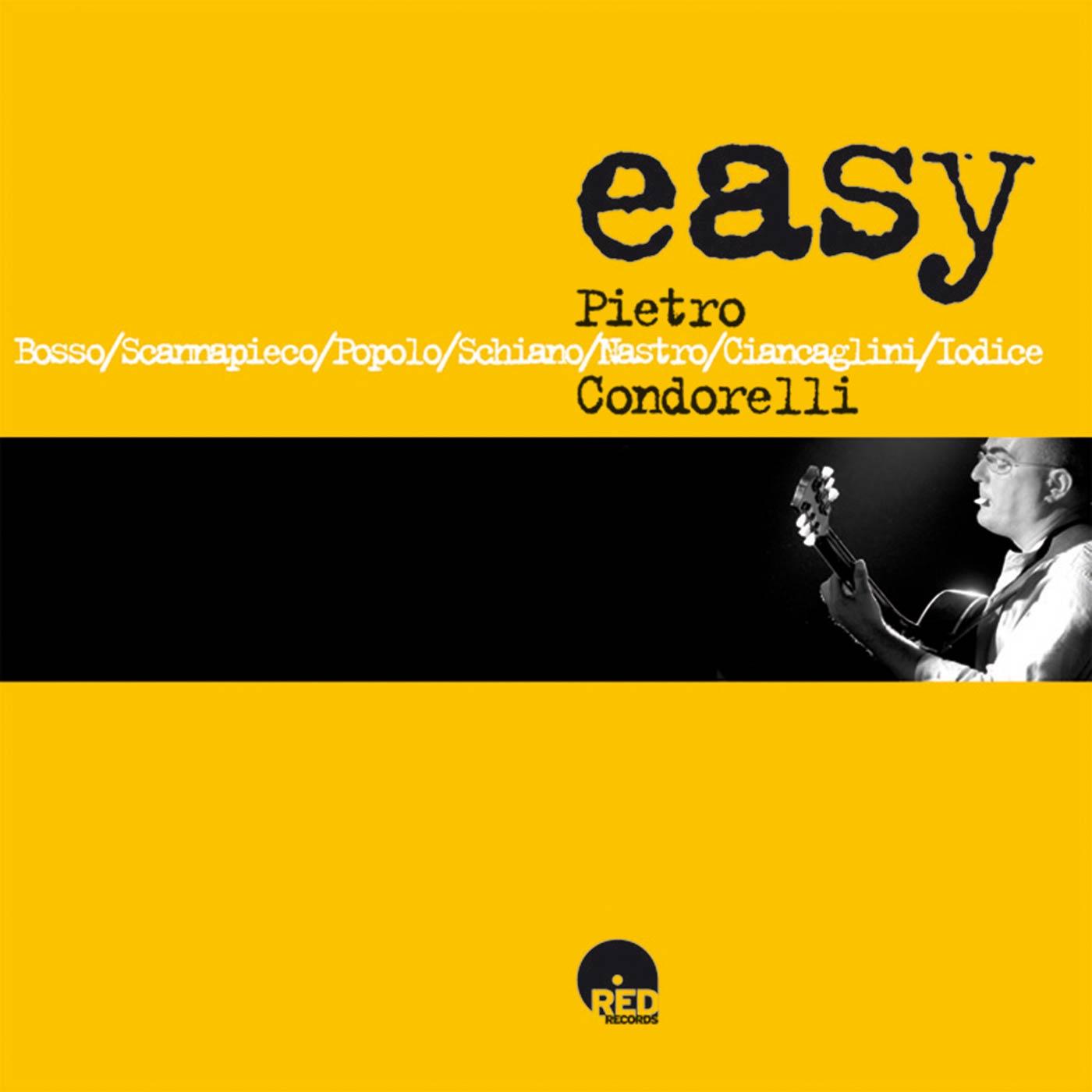 Easy - Pietro Condorelli