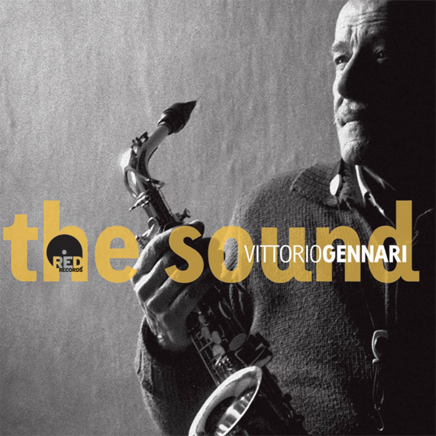 The Sound - Vittorio Gennari