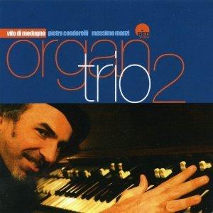 Organ Trio Vol. 2 - Vito Di Modugno