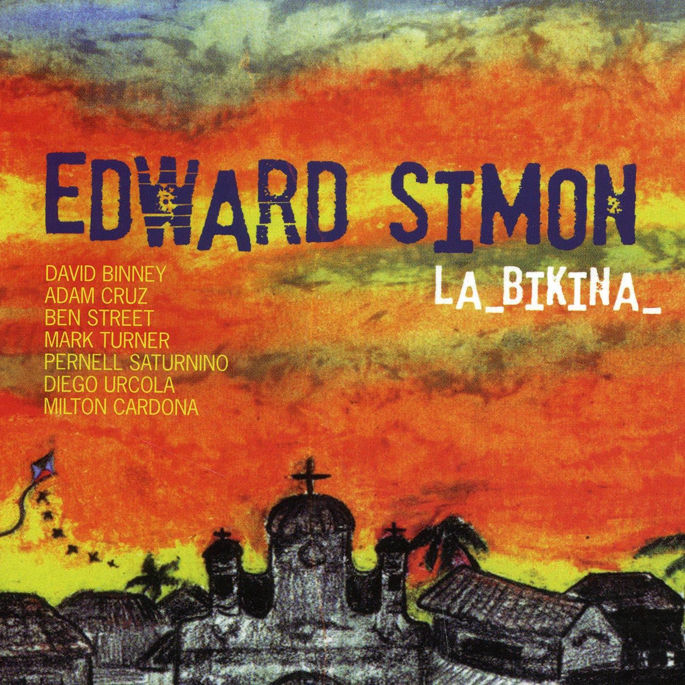 La Bikina - Edward Simon