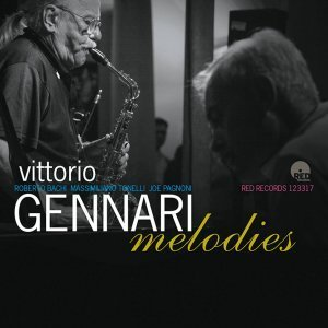 Melodies - Vittorio Gennari