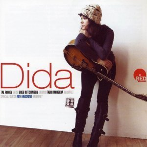 Plays And Sings - Dida Pelled
