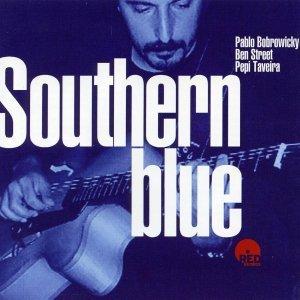 Southern Blue - Pablo Bobrowicky