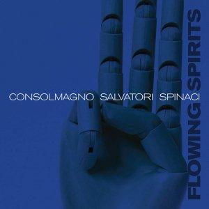 Flowing Spirits - Consolmagno, Salvatori , Spinaci