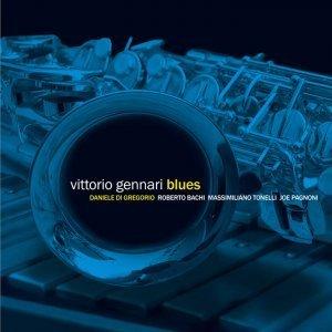 Vittorio Gennari, alto saxophone Roberto Bachi, piano Daniele Di Gregorio, vibrophone Massimiliano Tonelli, bass Joe Pagnoli, drums