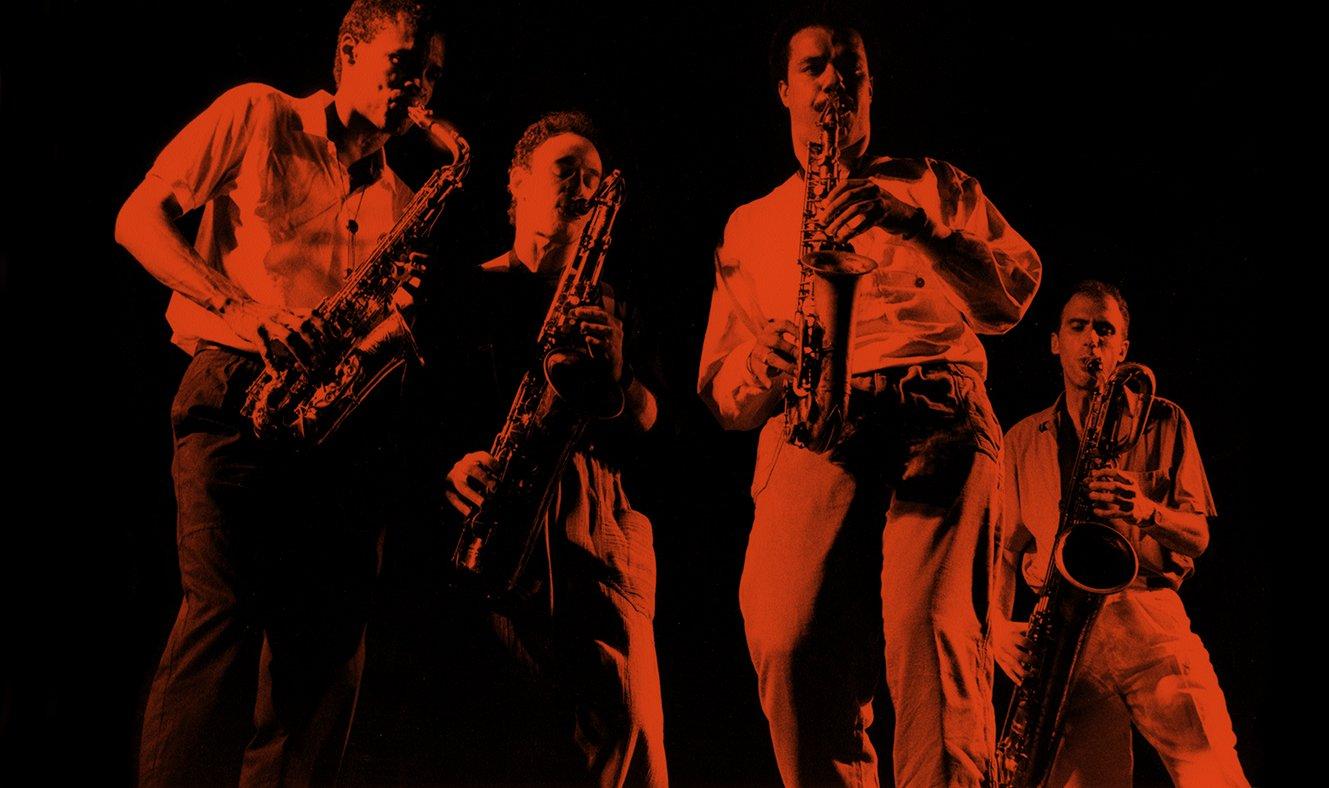 29th Street Saxophone Quartet