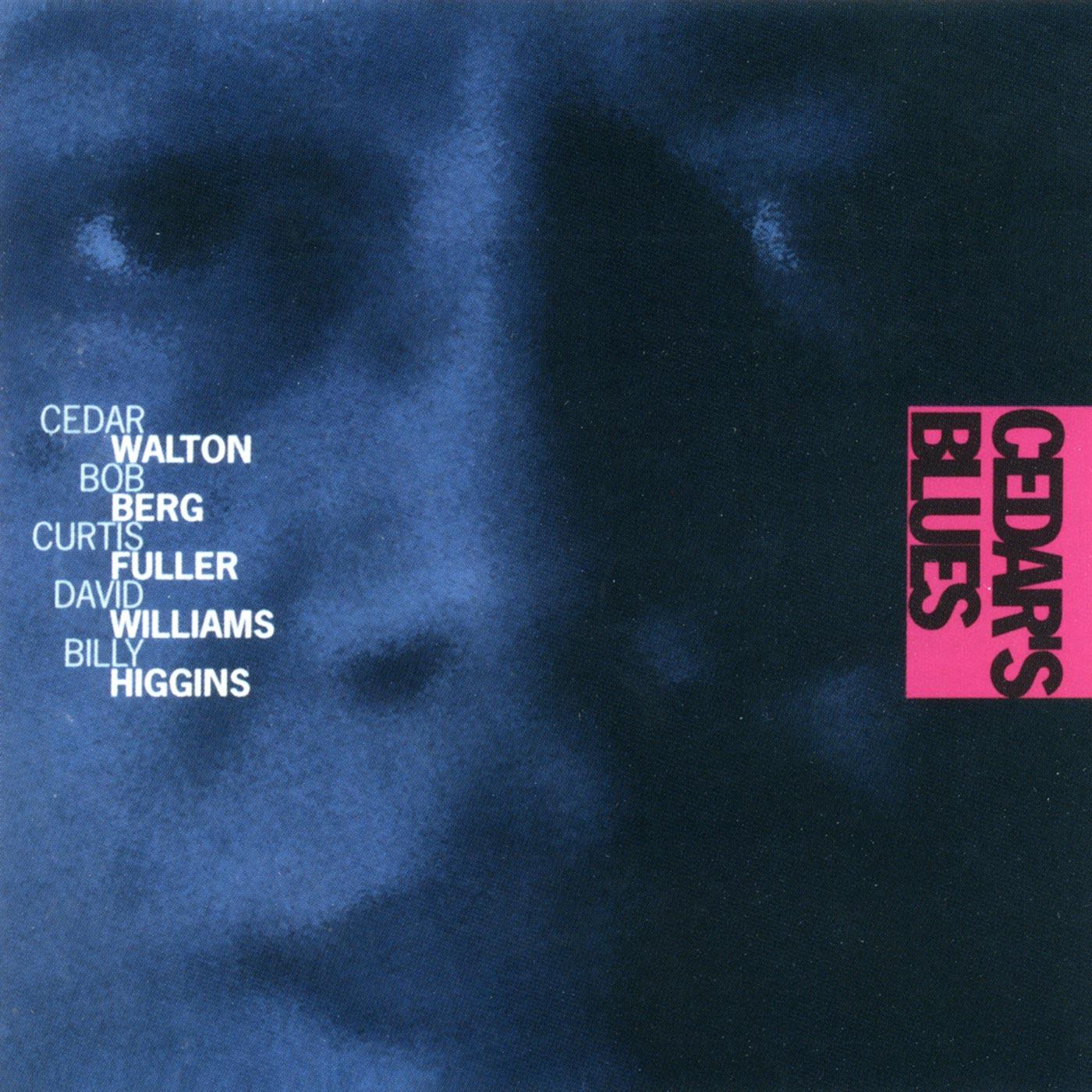Cedar's Blues - Cedar Walton Quintet