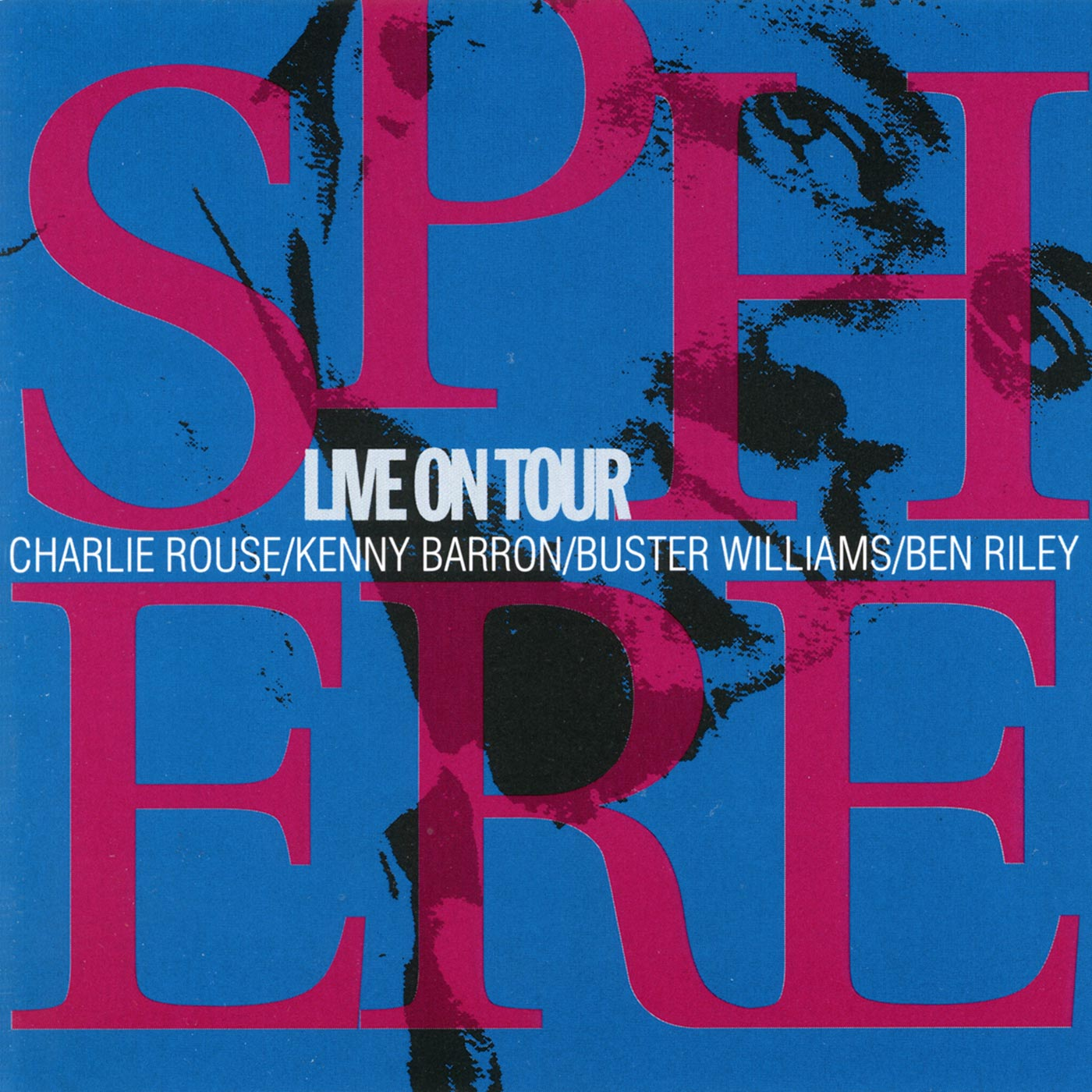 Live On Tour - Sphere