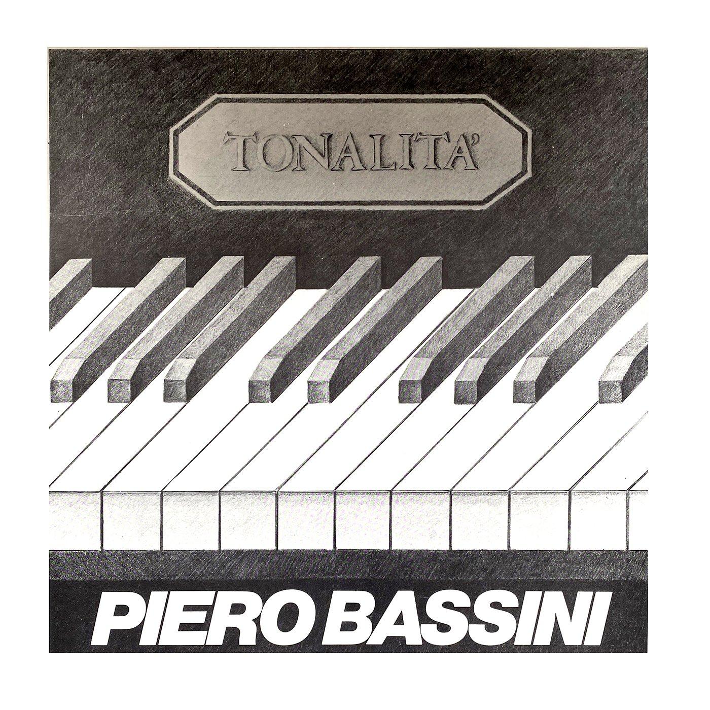 Tonalità - Piero Bassini