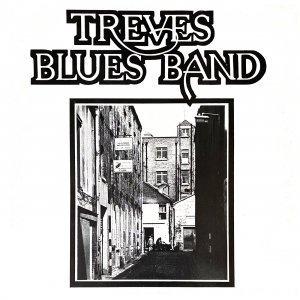 Treves Blues Band - Treves Blues Band