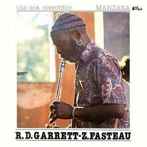 MANZARA - The Sea Ensemble
