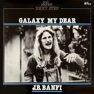 Galaxy My Dear- J.B. Banfi
