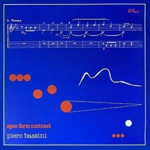 Open Form Contrast- Piero Bassini