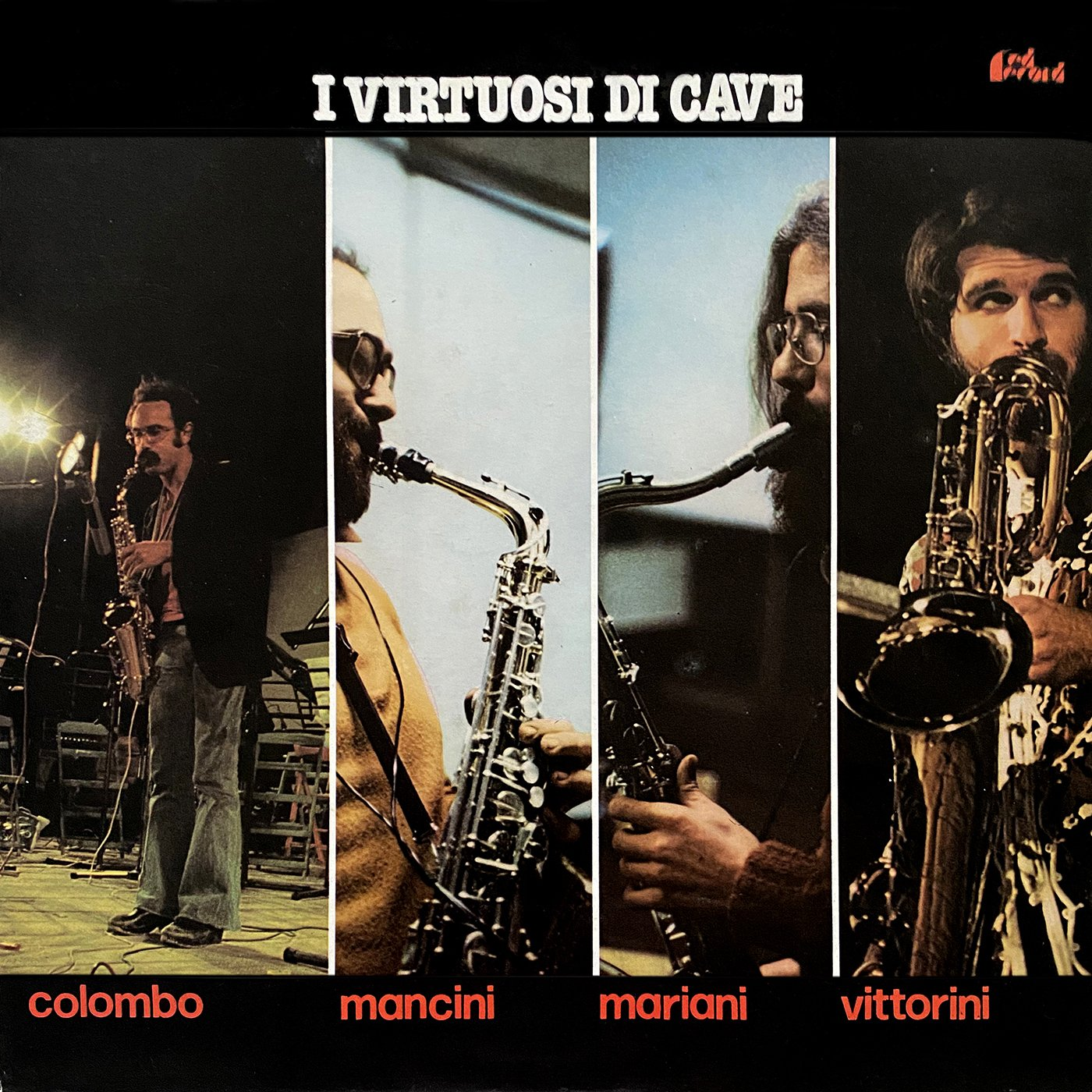 I Virtuosi Di Cave - I Virtuosi Di Cave