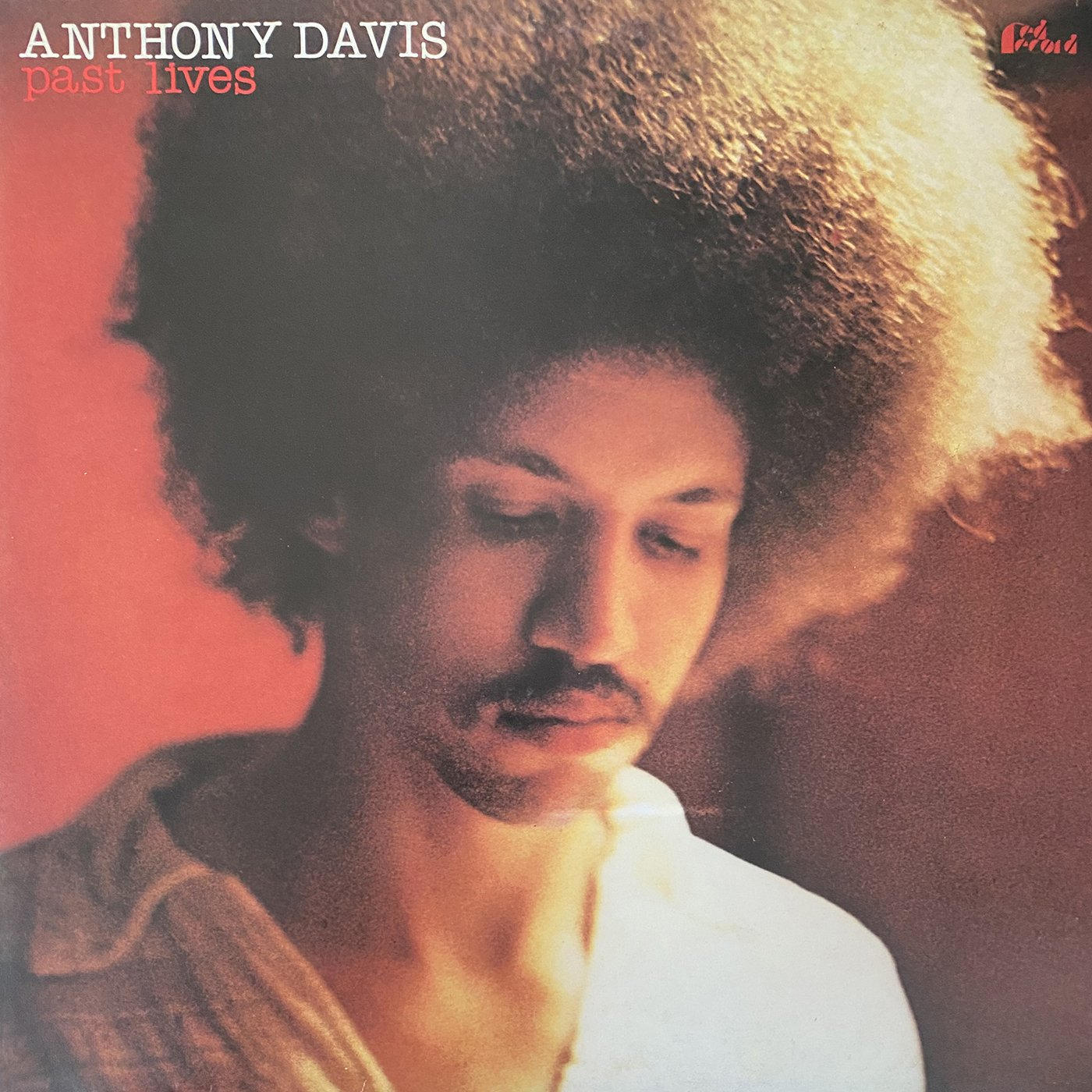 Past Lives- Anthony Davis