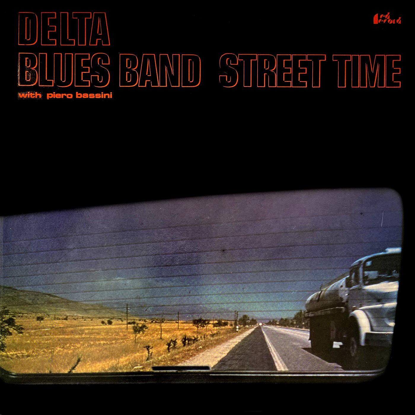 Street Time - Delta Blues Band