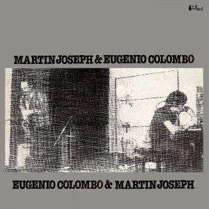 Duets And Solos - Martin Joseph&Eugenio Colombo