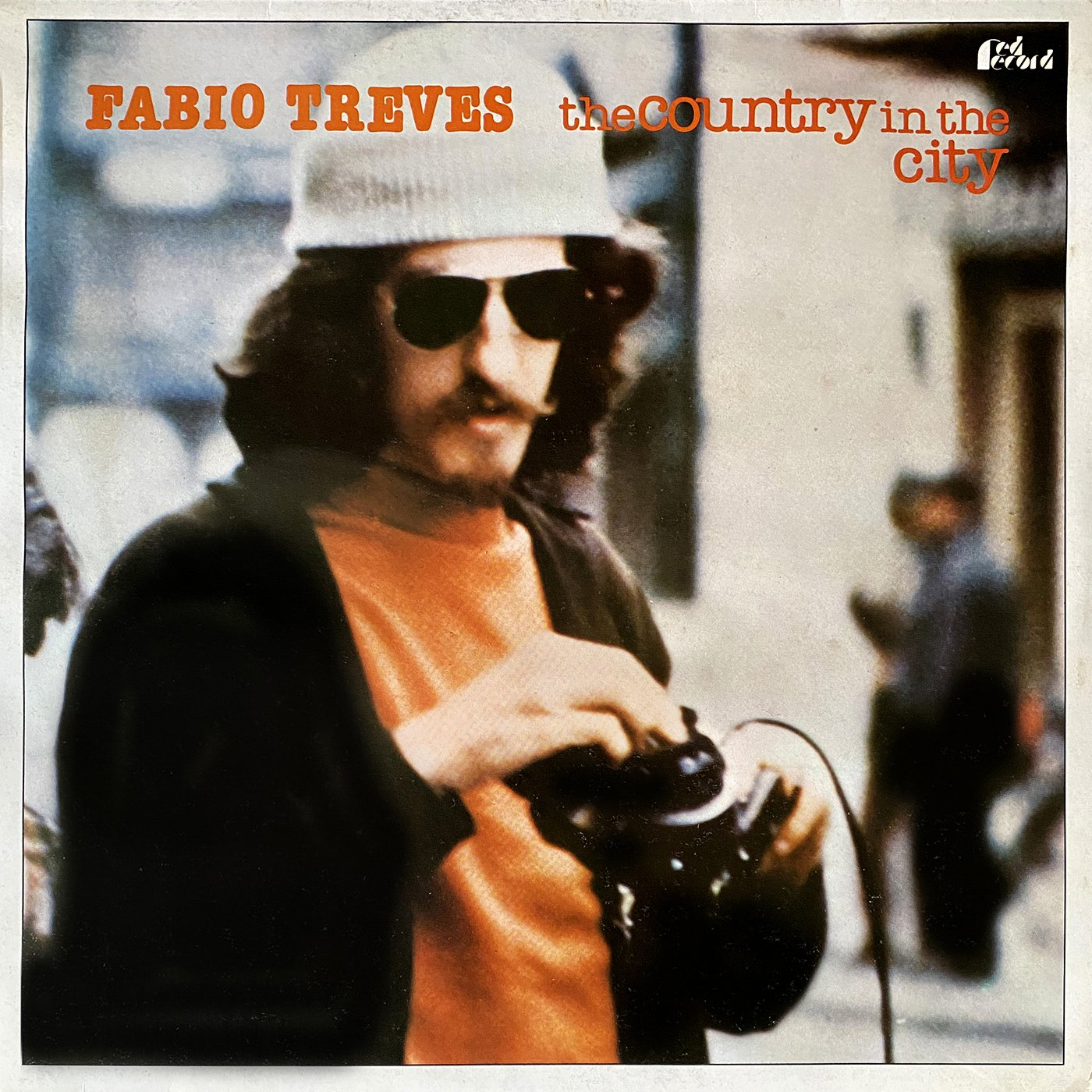 The Country In The City - Fabio Treves