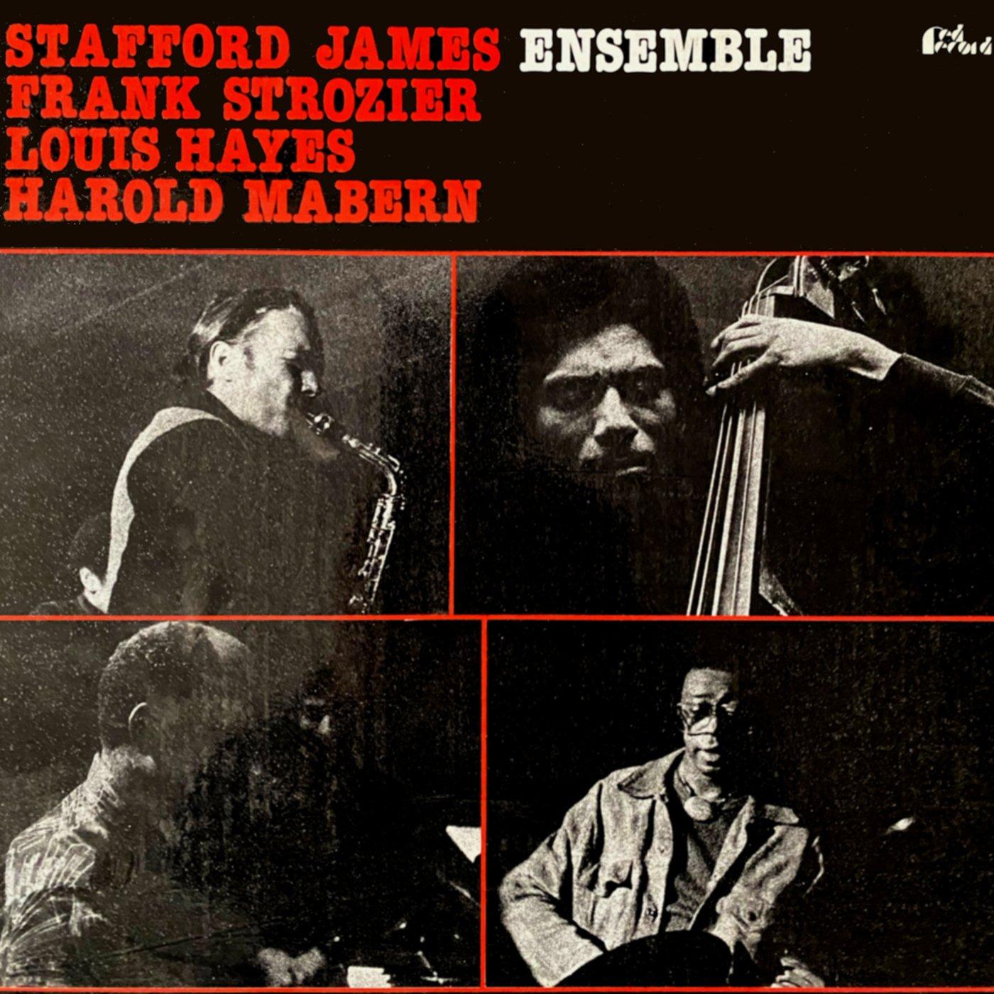 Stafford James Ensemble - Stafford James Ensemble