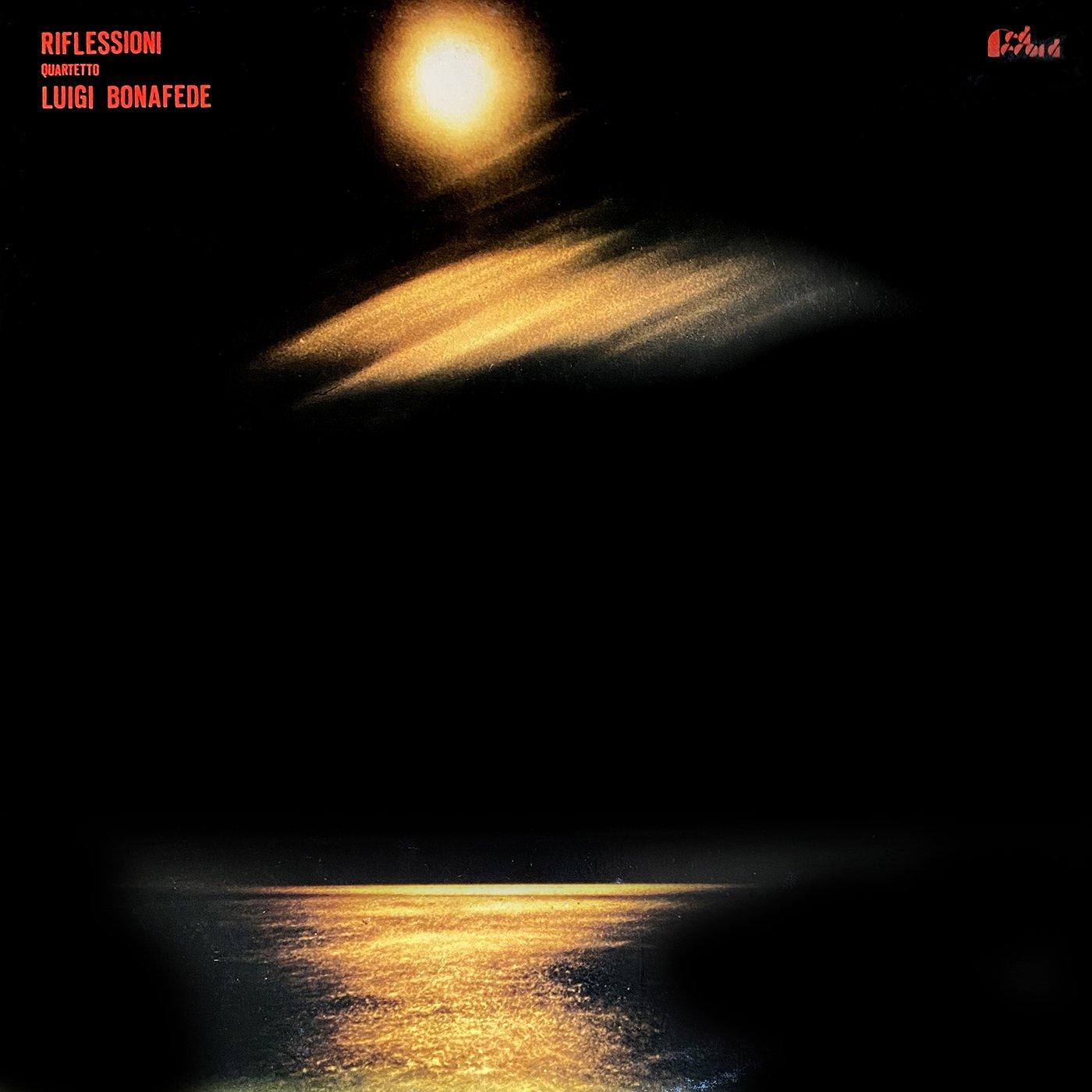 Riflessioni - Quartetto Luigi Bonafede