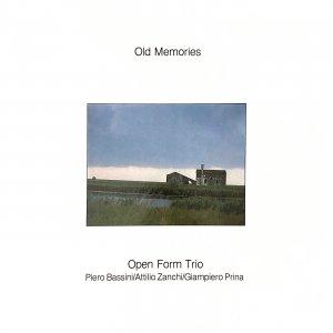 Bapriza - Open Form Trio