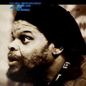 Blues Walk - Walter Davis Jr. Company