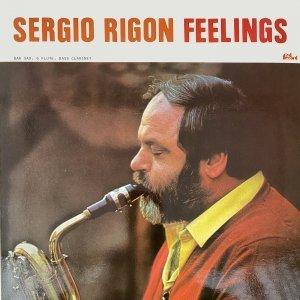 Feelings - Sergio Rigon