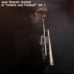 "At ""Umbria Jazz Festival"" Vol.1 - Jack Walrath Quintet"