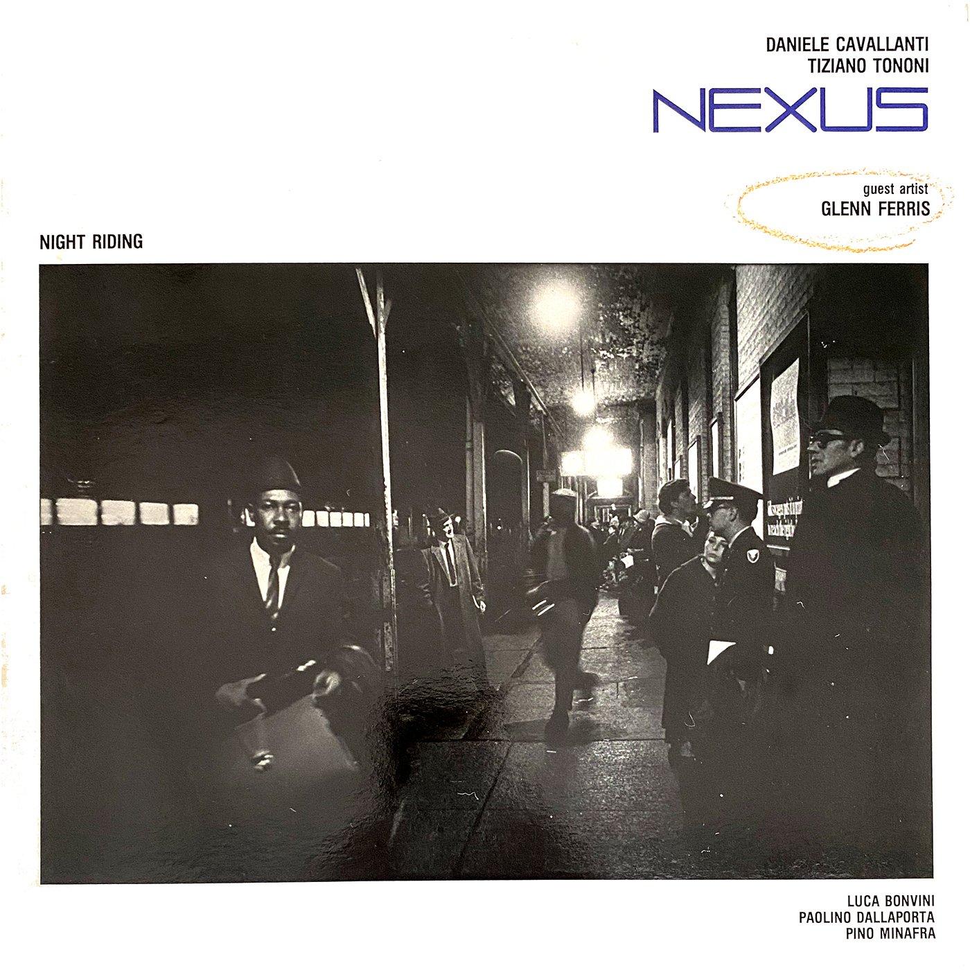 Night Riding - Nexus