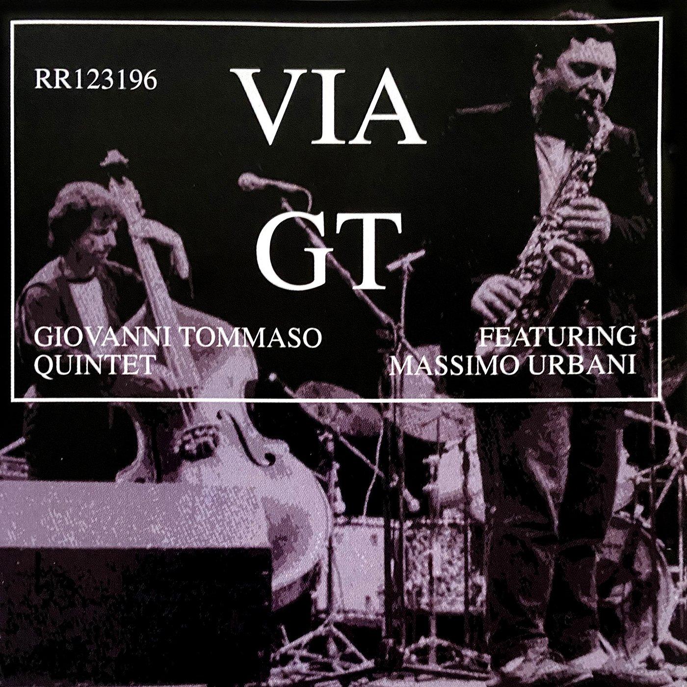 Via G.T. - Giovanni Tommaso Quintet