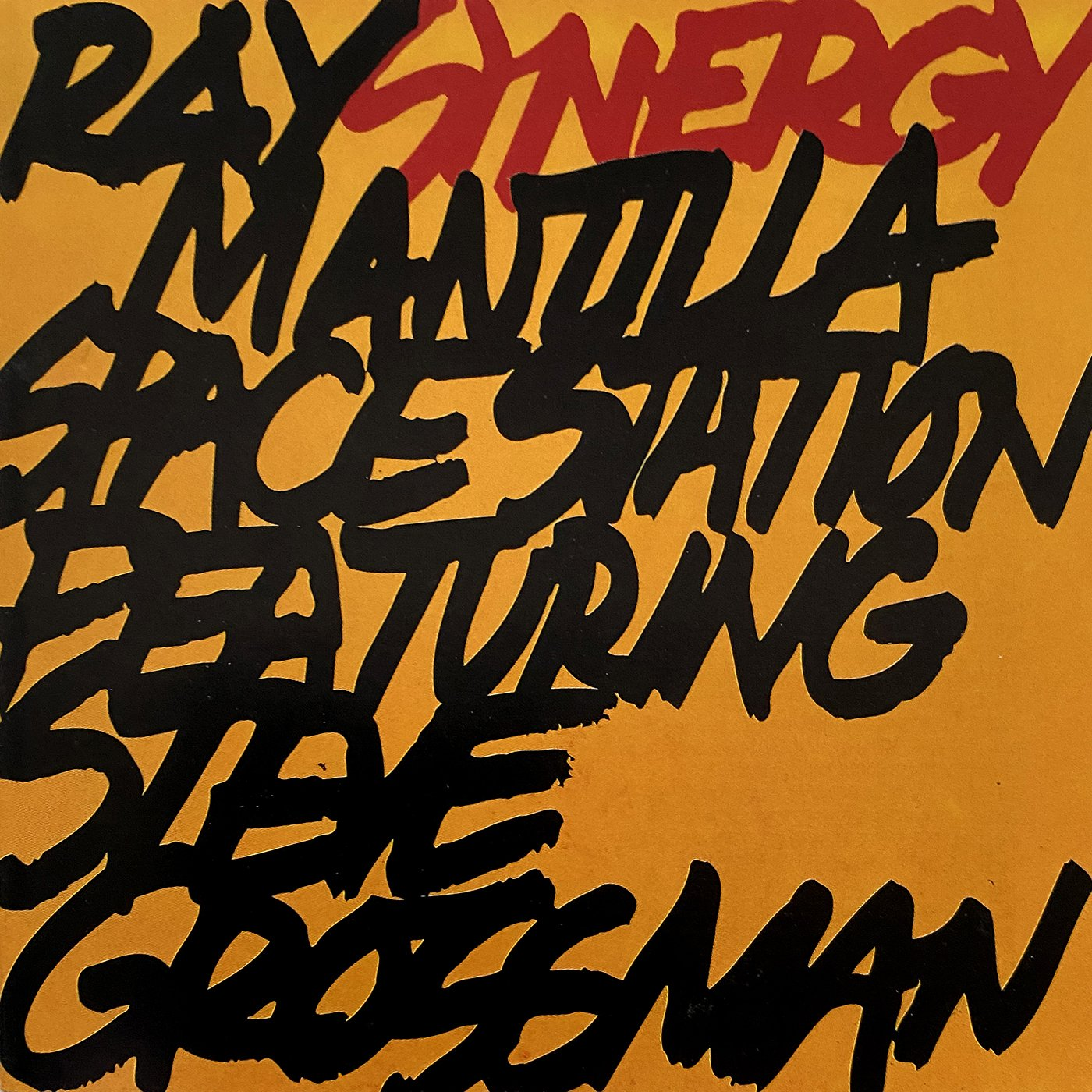 Synergy - Ray Mantilla Space Station