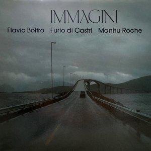 Immagini - Flavio Boltro,Furio Di Castri,Manhu Roche