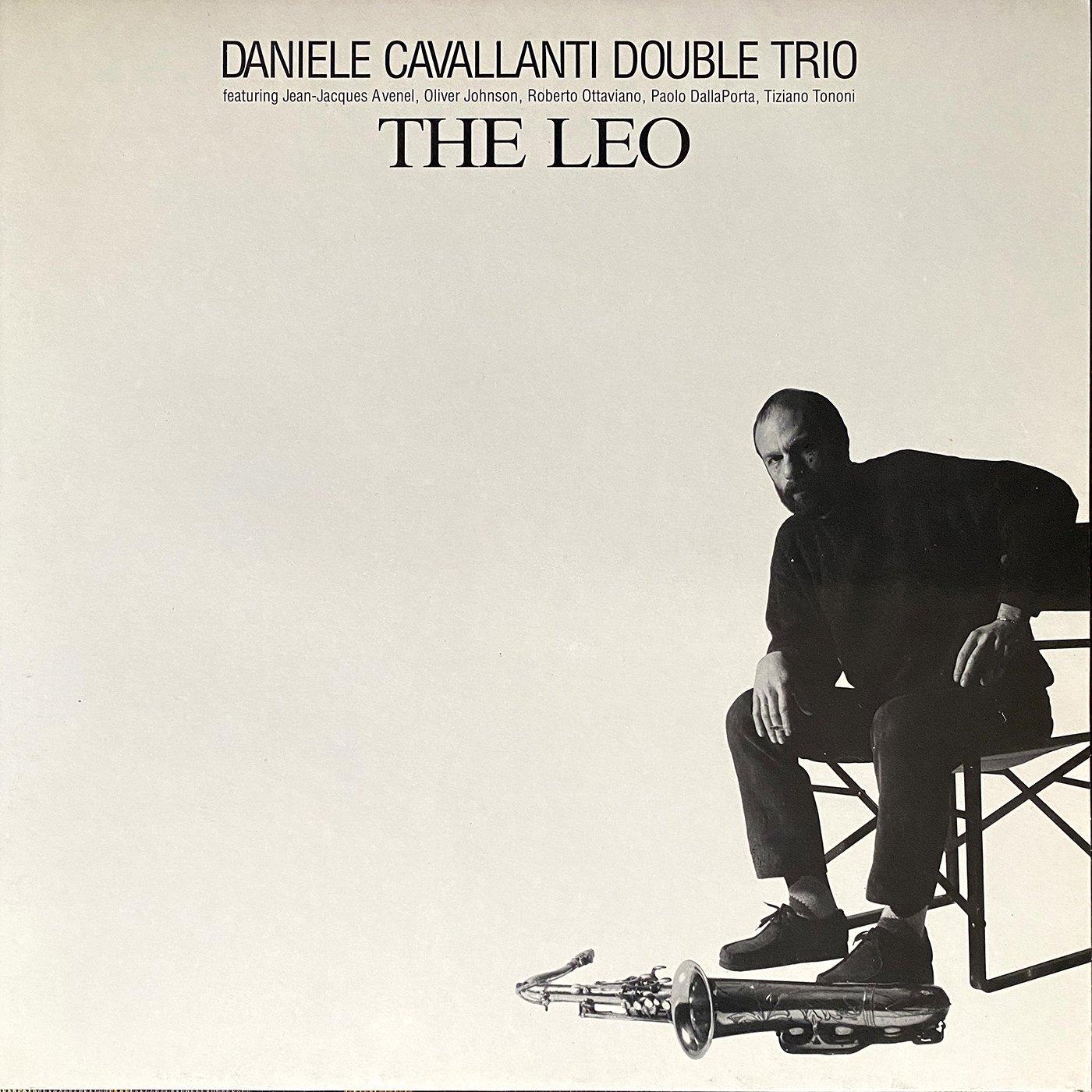 The Leo - Daniele Cavallanti Double Trio